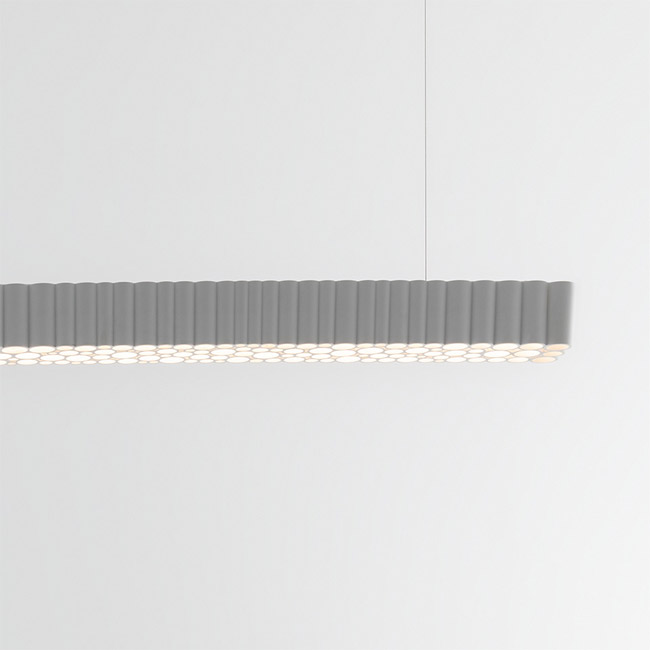 [Artemide/아르떼미데] Calipso Linear System 60 Suspension