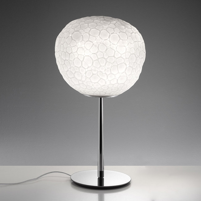 [Artemide/아르떼미데] Meteorite 35 Table Stem