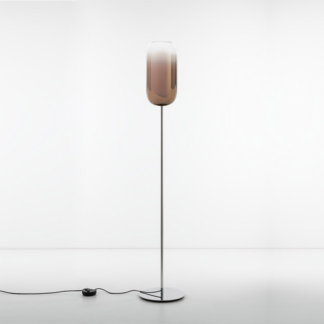 [Artemide/아르떼미데] Gople Floor - Bronze