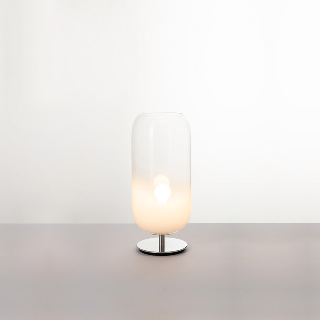 [Artemide/아르떼미데] Gople Mini Table - White