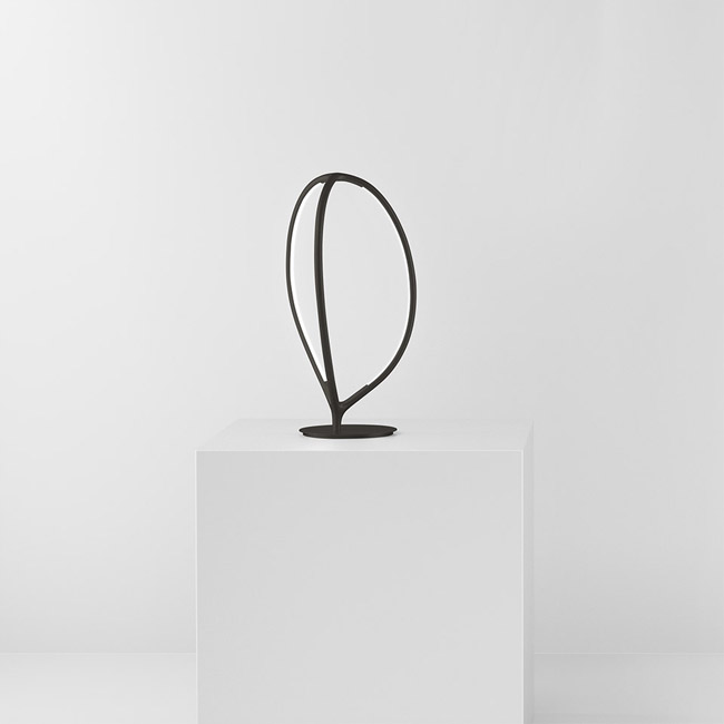 [Artemide/아르떼미데] Arrival table - Black