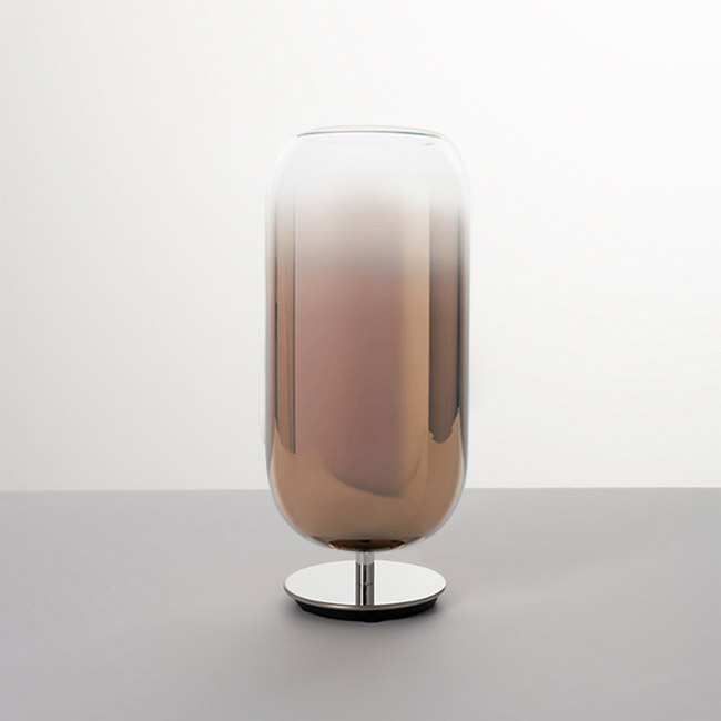[Artemide/아르떼미데] Gople Table - Bronze