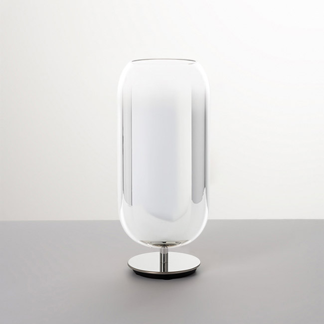 [Artemide/아르떼미데] Gople Table - Silver