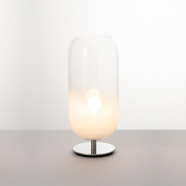 [Artemide/아르떼미데] Gople Table - White
