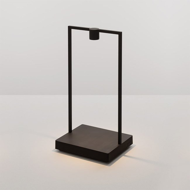 [Artemide/아르떼미데] Curiosity 45 - Focus - Black/Brown